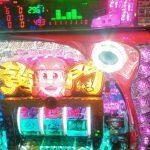 15万円負けました。 ☆CRドラム黄門ちゃま またまたゴチでやんす!