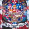 【三洋】CRスーパー海物語INジャパン(ミドル319ver)