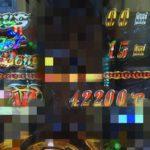 42200発!理想の連チャンした ☆CR烈火の炎2