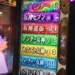 なんかそろそろフリーズ引ける気がしてきたわ ★ぱちスロAKB48 勝利の女神